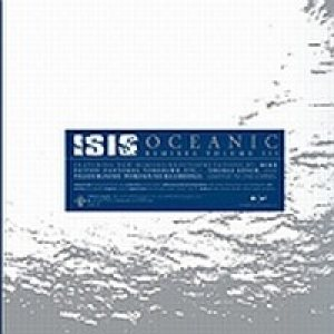 Isis - Oceanic Remixes Vol. III cover art