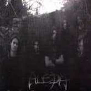 Aleph - Promo 2002 cover art