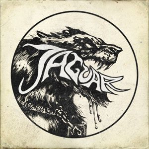 Jaguar - Opening the Enclosure cover art