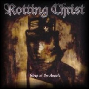 Rotting Christ - Sleep of the Angels cover art
