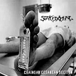 Stickoxydal - Chainsaw Cesarean Section cover art
