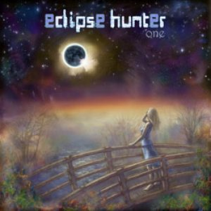 Eclipse Hunter - One cover art