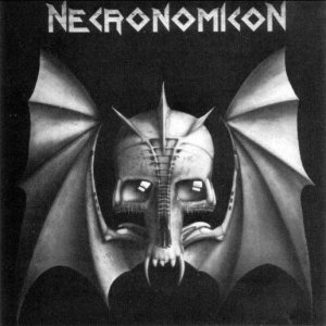 Necronomicon - Necronomicon cover art