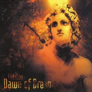 Dawn of Dreams - Eidolon cover art