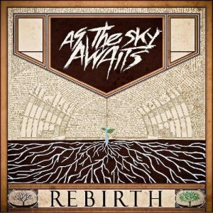 As the Sky Awaits - Rebirth cover art