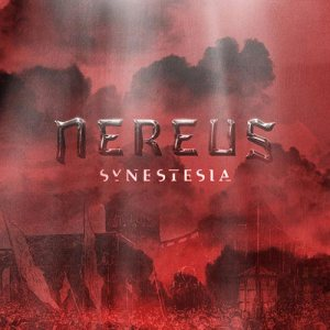 Synestesia - Nereus cover art