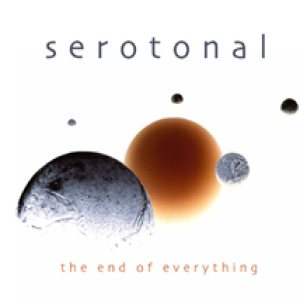 serotonal - The End of Everything cover art