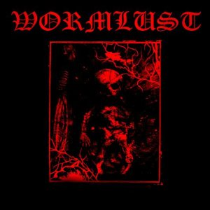 Wormlust - Wormlust cover art