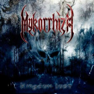 Mykorrhiza - Kingdom Lost cover art