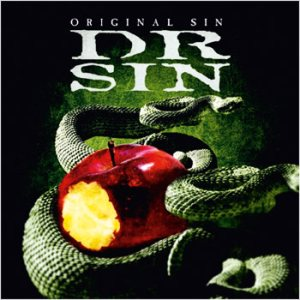 Dr. Sin - Original Sin cover art