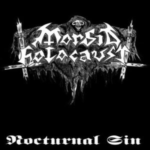 Morbid Holocaust - Nocturnal Sin cover art