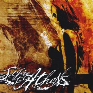 Set Fire To Athens - Set Fire to Athens cover art