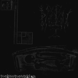 Old Pagan - Tecknotschtiklan cover art