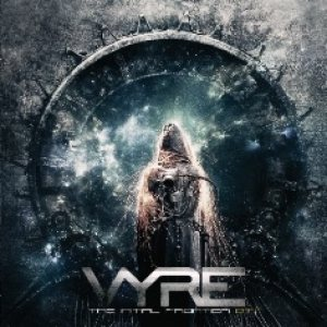 Vyre - The Initial Frontier Pt. 1 cover art