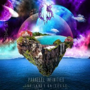 Lascaille's Shroud - Interval 01: Parallel Infinities - the Inner Universe cover art