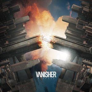 Vanisher - Mirrors cover art