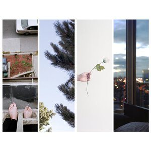 Counterparts - The Difference Between Hell and Home cover art