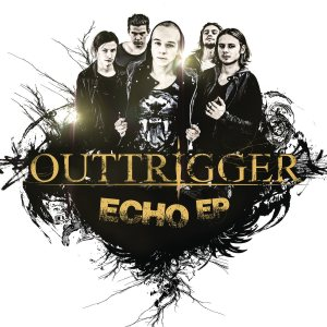 Outtrigger - Echo cover art