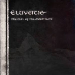 Eluveitie - The Call of the Mountains cover art