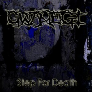 과매기 - Step for Death cover art