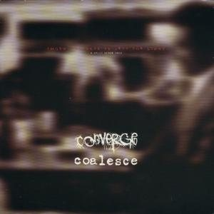 Converge - Among the Dead We Pray for Light (A Split Seven Inch) cover art