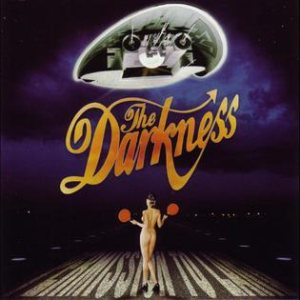 The Darkness - Permission to Land cover art