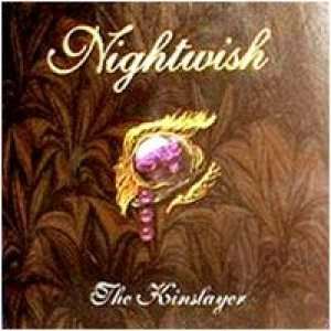 Nightwish - The Kinslayer cover art