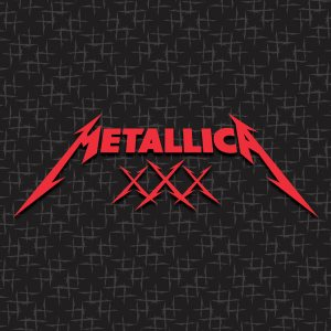 Metallica - The First 30 Years cover art