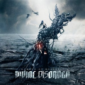 Divine Disorder - Garden of Dystopia cover art