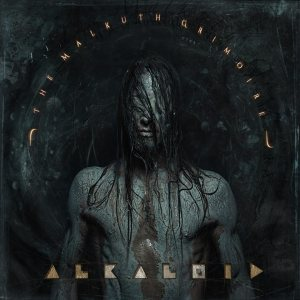 Alkaloid - The Malkuth Grimoire cover art