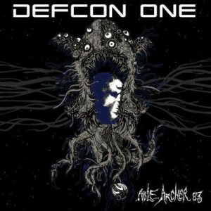 Defcon One - Able Archer 83 cover art