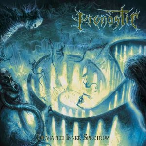 Pronostic - Deviated Inner Spectrum cover art