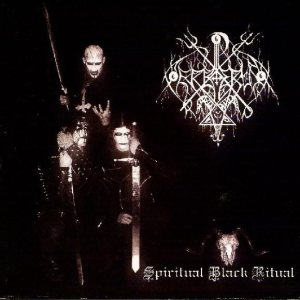 cerberum - Spiritual Black Ritual cover art