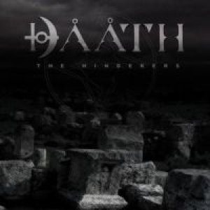 Dååth - The Hinderers cover art