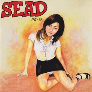 SEAD - PG-18 cover art