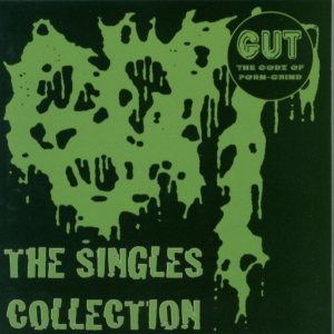Gut - The Singles Collection cover art