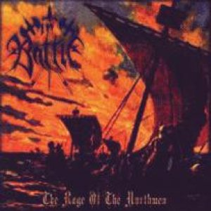 In Battle - The Rage of the Northmen cover art