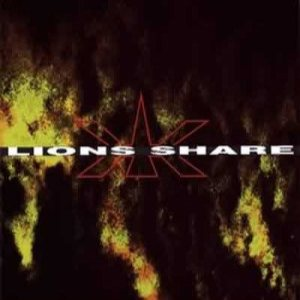 Lion's Share - Lion's Share cover art