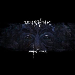 Unshine - Animal Spirit cover art