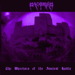 Dagorlad - The Warriors of the Ancient Battle cover art