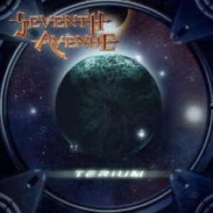 Seventh Avenue - Terium cover art