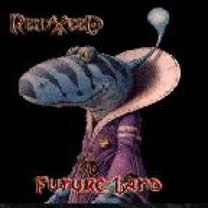 ReinXeed - Future Land cover art