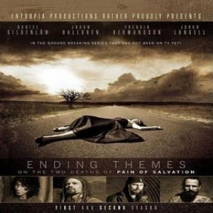 Pain of Salvation - Ending Themes (On the Two Deaths of Pain of Salvation) cover art