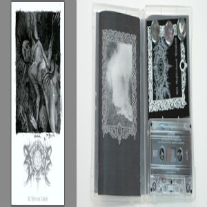 Xasthur - All Reflections Drained cover art