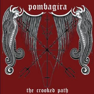 Pombagira - The Crooked Path cover art