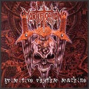 Mortification - Primitive Rhythm Machine cover art