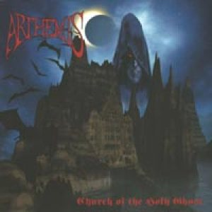 Arthemis - Church of the Holy Ghost cover art