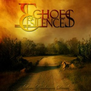 Echoes of Silence - Love Embraces Death cover art