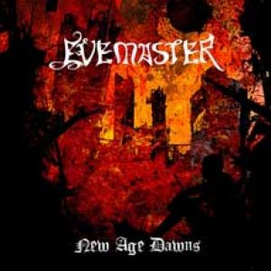 Evemaster - New Age Dawns cover art