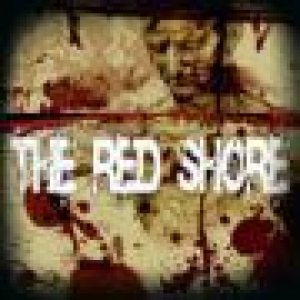 The Red Shore - The Beloved Prosecutors cover art